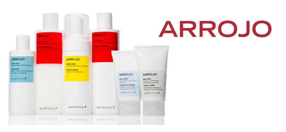 Lava Hair Studio | Arrojo Products